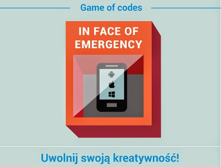 Game of Codes