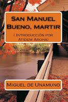 San Manuel Bueno, Martir en Alejandro's Libros.