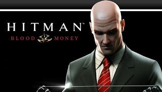 Hitman Blood Money PC Repack