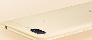 شاومي ريدمي  Xiaomi Redmi 6