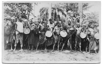 The colaps of Oyo Empire