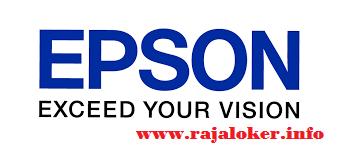Next Loker Info PT.Epson Indonesia Industry 2016