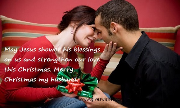 Christmas Message For Boyfriend - Happy New Year Message For Boyfriend By Giveswishes