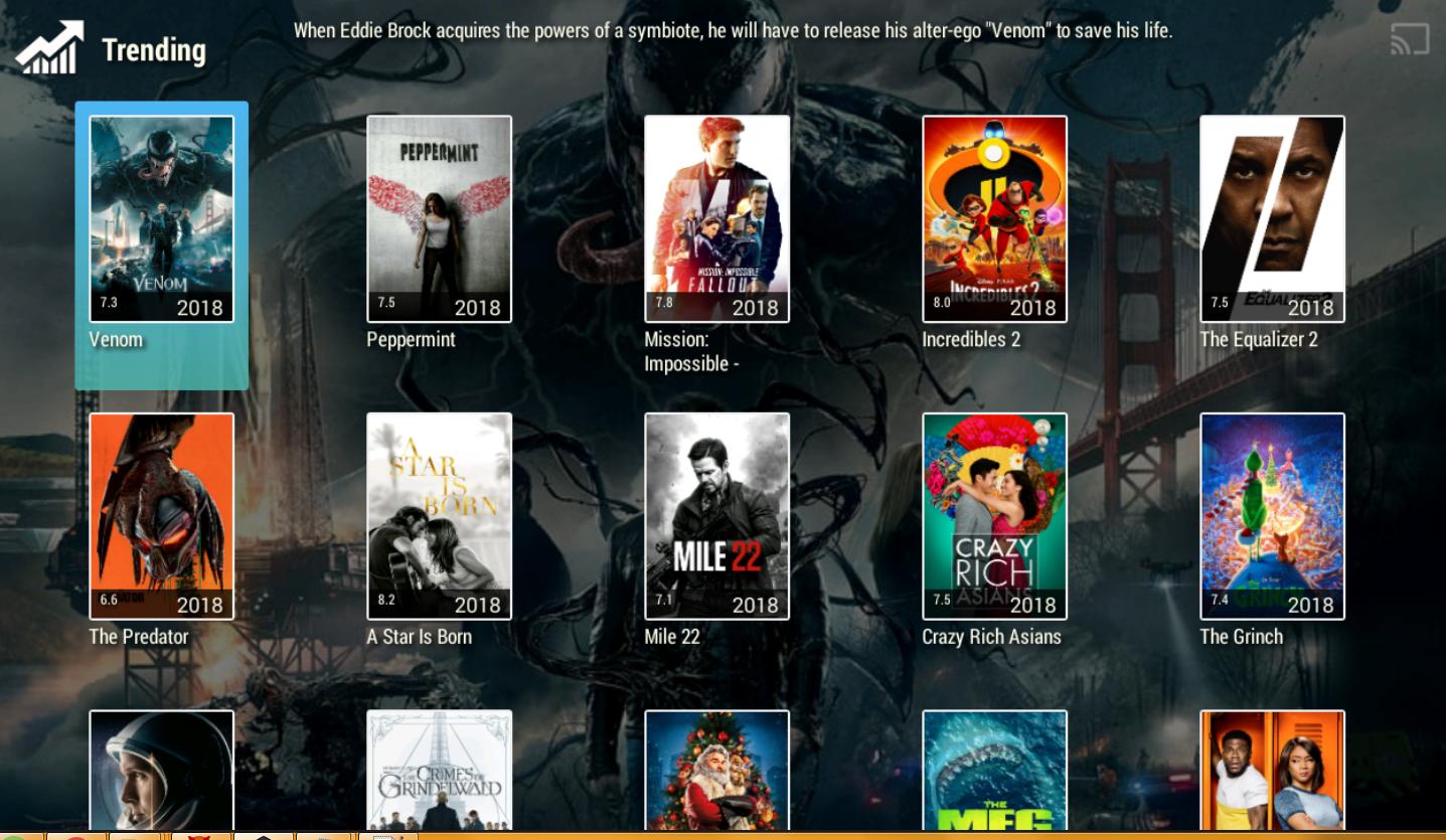 download latest morph tv apk