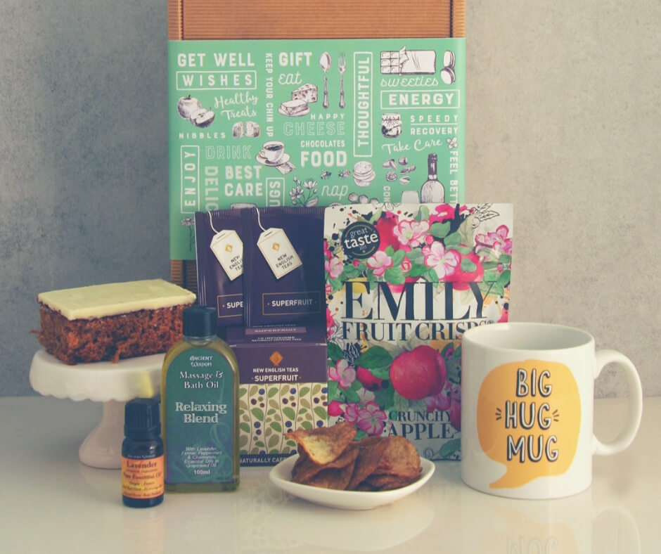 Christmas Gift Ideas For Your Wife / Husband   Instead of heading out have chat over tea and cake.