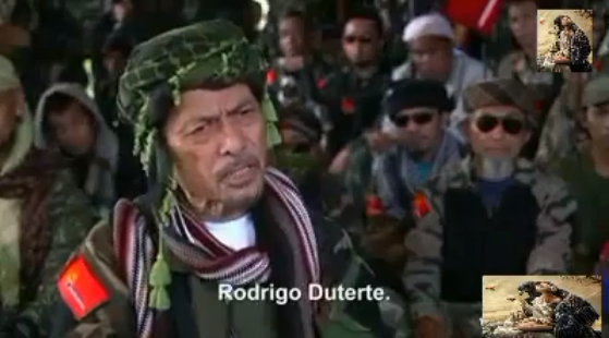 LIVE INTERVIEW: Nur Misuari Explains Why He Chooses Duterte and Bongbong Marcos To Lead The Nation