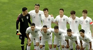 استعداداً للمونديال كوريا الجنوبية تتعادل سلبياً مع بوليفيا