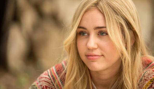 15 cosas que quizás no sabías sobre Miley Cyrus