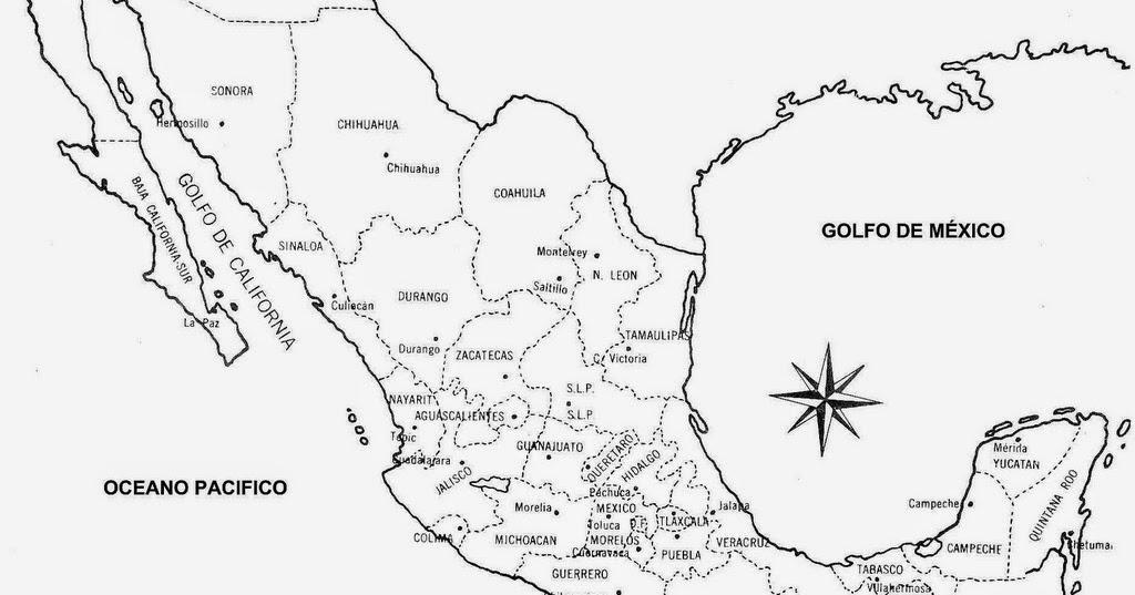Zona 52 Telesecundarias: Descargar Coleccion de Mapas de