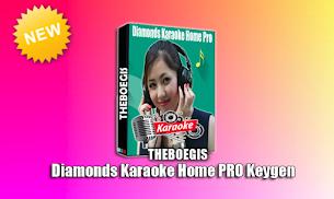 Diamonds Home Pro Karaoke Full Keygen - Responsive Blogger Template