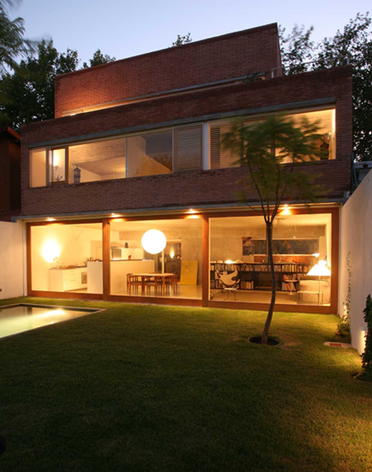 CaViCa Proyectos de Arquitectura Casa OConnor
