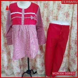MOM306B21 Baju Setelan Hamil Pita Menyusui Bajuhamil Ibu Hamil