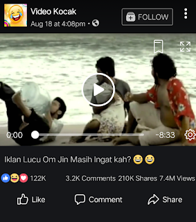 Download Video Dari Facebook