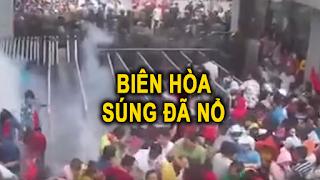 Image result for biểu tình tại Biên Hoà ngày 8 tháng 7