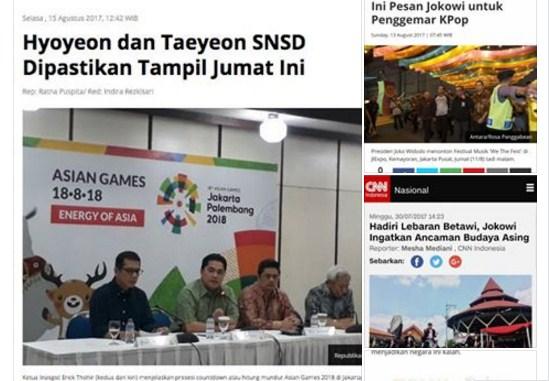 Dahsyat, Ini Upaya Yang Dilakukan Barisan Emak Medsos Untuk Menolak SNSD Yang Sudah Sampai Jakarta