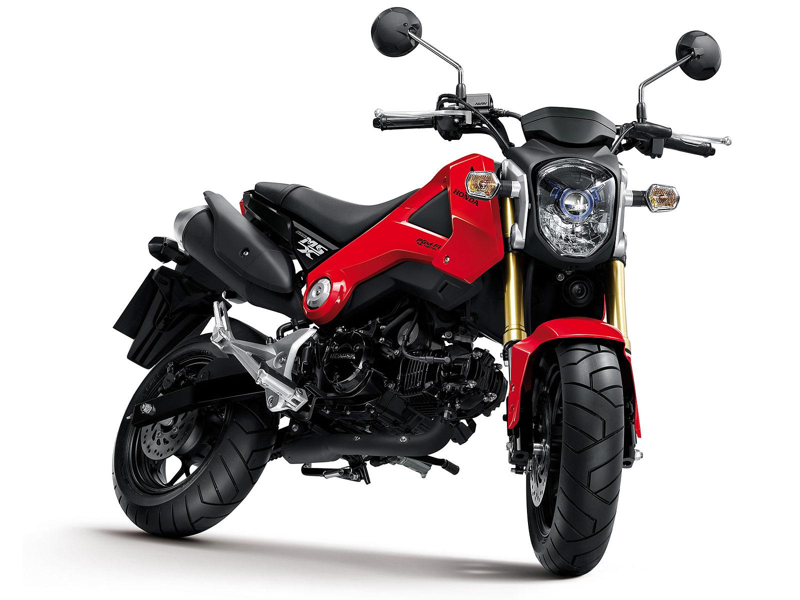 Kumpulan 76 Modifikasi Motor Honda Gorilla Terupdate Pojok Otomania