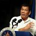 President Duterte not satisfied with Robredo performance in Yolanda housing rehab
