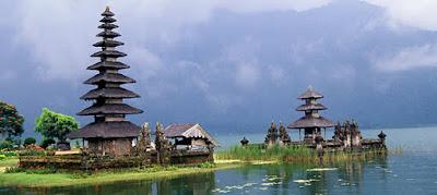 templu balinez