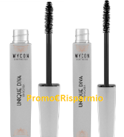 Logo Wycon Cosmetics ti fa vincere gratis un Mascara Unique Diva