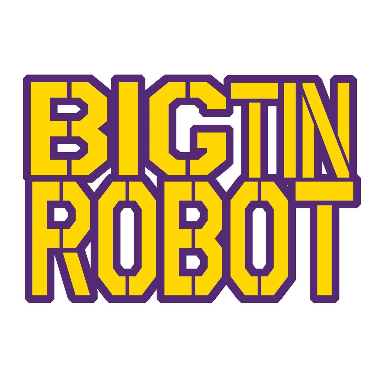 Big Tin Robot Toys and Collectibles