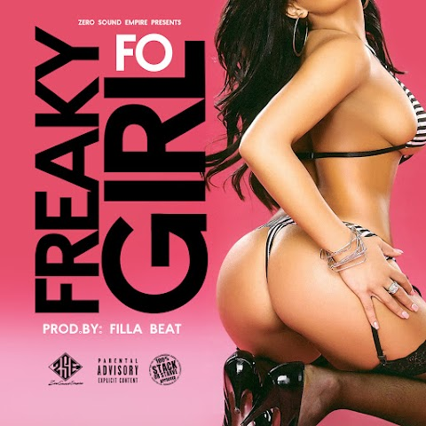 MUSIC REVIEW: FO (@FillaBeat) - Freaky Girl [Prod. Filla Beat]