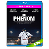 The Phenom (2016) BRRip 720p Audio Ingles 5.1 Subtitulada
