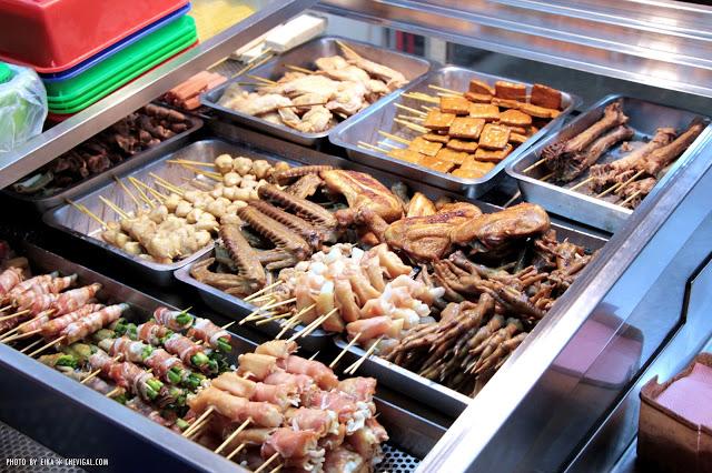 IMG 0129 - 台中烏日│烤肉之家。還沒想好中秋節要怎麼過嗎?來試試烏日在地飄香數十年的好味道吧