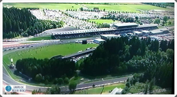 CIRCUITO DE RED-BULL RING