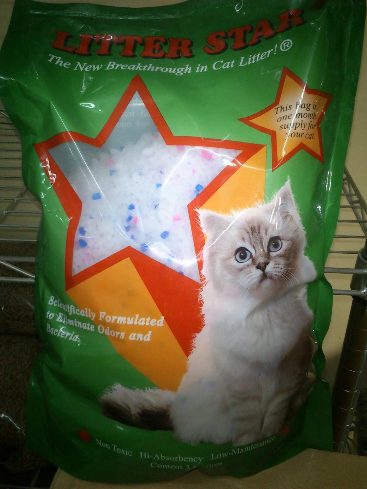 Catz Lover Petshops Pasir Kucing Cat Litter