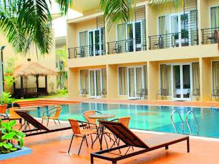 Membayar Tarif Bali De Anyer Hotel and Restaurant Tanpa Penyesalan