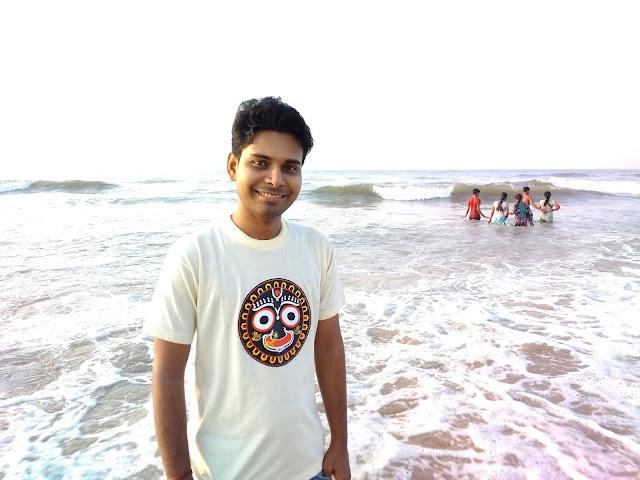 Swargadwar Beach odisha
