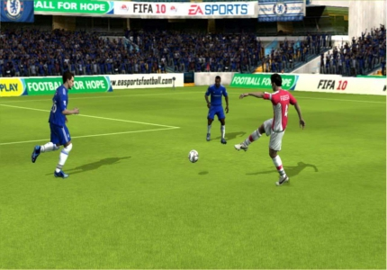 Fifa 09 Free Download For PC Full Version