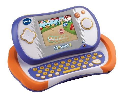 Mobigo 2 Handheld Learning For Kids Mama To 6 Blessings