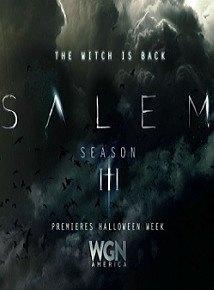 serie Salem tercera temporada