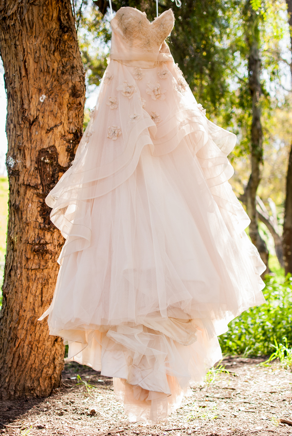 fairytale+wedding+bride+groom+bridal+pink+wedding+dress+gown+outdoor+rustic+woodland+spring+summer+hipster+vintage+our+hearts+photography+8 - Ten Year Itch
