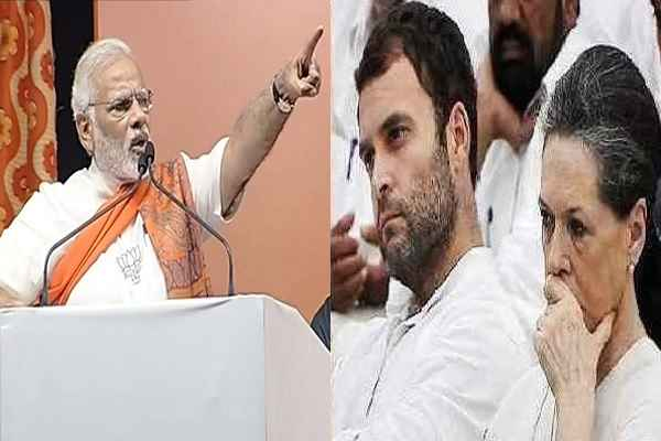 Exit Poll Live: कांग्रेस के लिए बुरी खबर, हिमाचल प्रदेश में सूपड़ा साफ़, बीजेपी ने बनाया कांग्रेस मुक्त