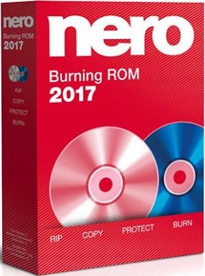 Nero Burning ROM 2017 18.0.00900  Nero-Burning-ROM-2017-Crack-Serial-Number-Download