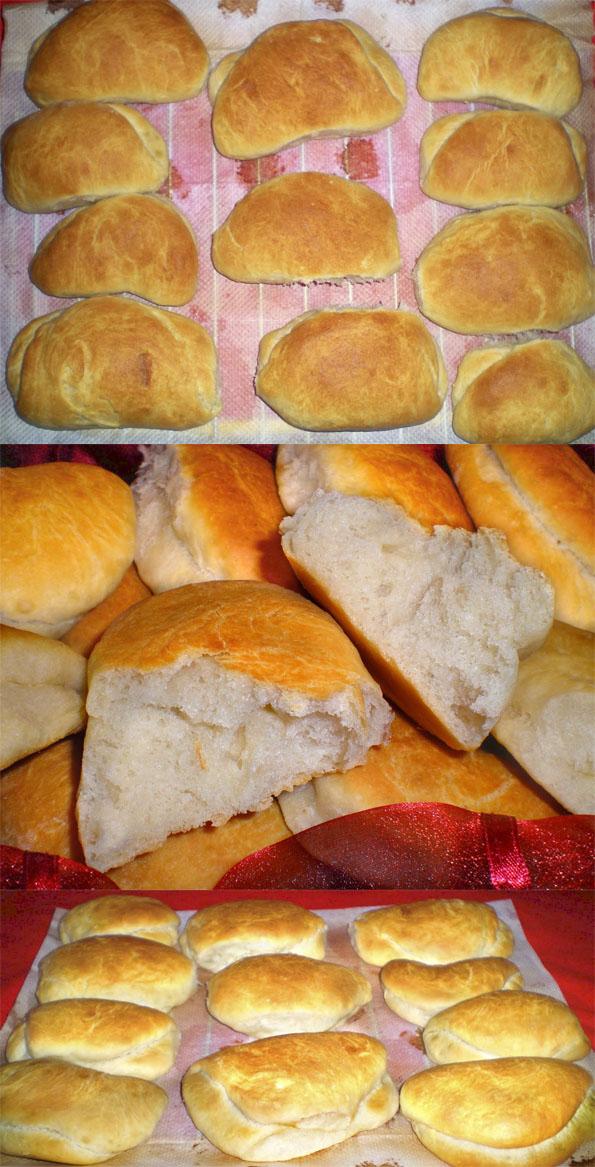 Panecillos jamaicanos de coco la cocinera novata cocina caribeña receta gastronomia comida masas pan