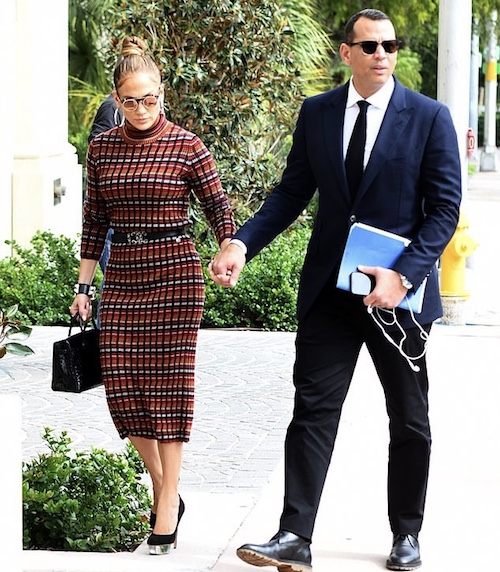 908adb7f66306 StarrLab  Jennifer Lopez and Alex Rodriguez spotted in Miami this ...