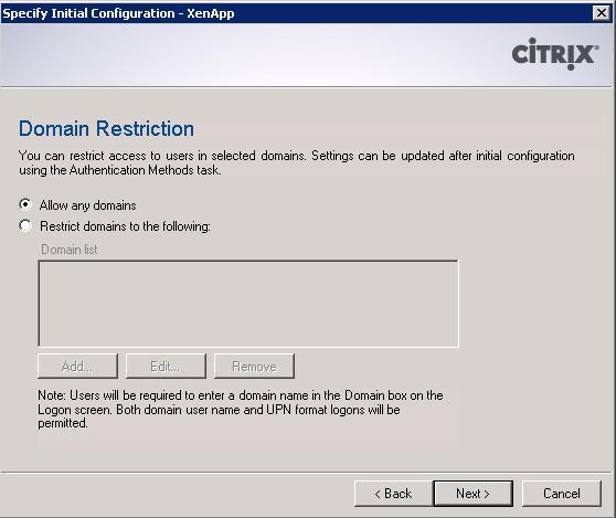IT WORLD: How To Install Citrix XenApp 6.5