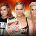 RAW Women's Championship Match será o Main Event da Wrestlemania 35