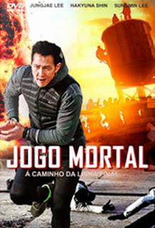 Jogo Mortal: A Caminho da Linha Final - DVDRip Dublado