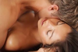 5 Hal ini  Dapat Membuat Anda Tidak Bisa Orgasme Ketika Bercinta.