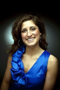 Julia Furtado was crowned Miss Maine 2011