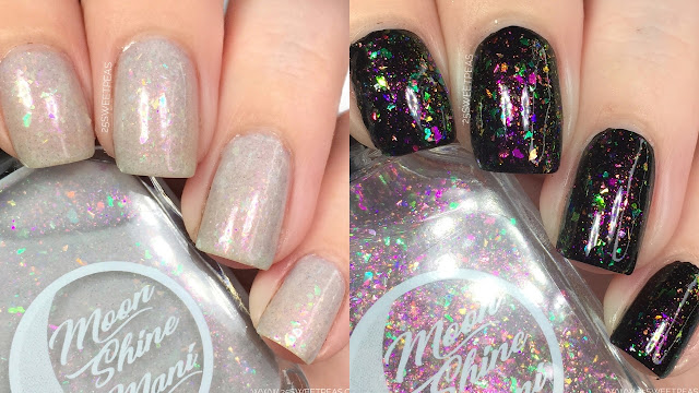 Moon Shine Mani Facebook Exclusives