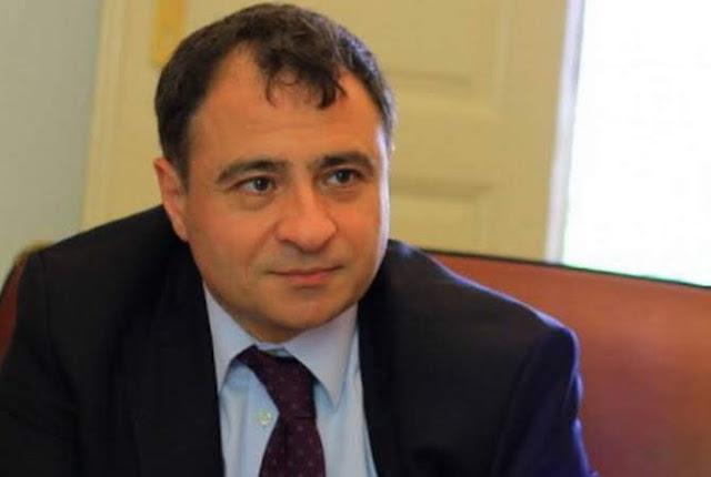 Exdiplomático azerbaiyano pide a su país que deje de mentir