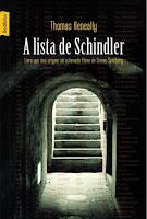Resenha - A Lista de Schindler, editora BestBolso