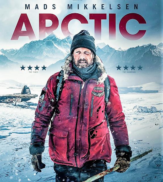 Arctic; eres más fuerte de lo que crees
