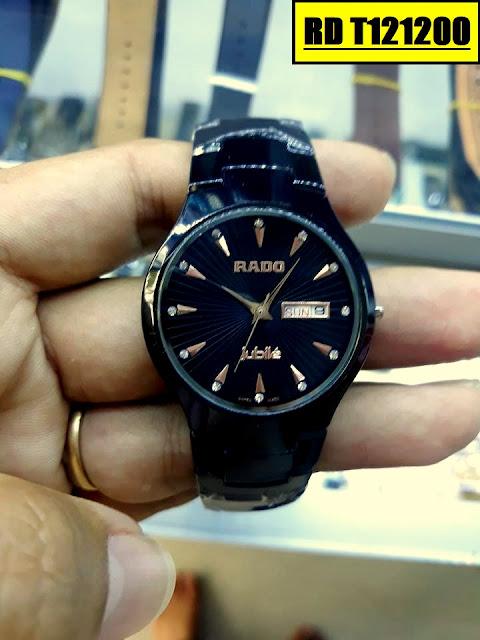đồng hồ rado, đồng hồ rado t121200