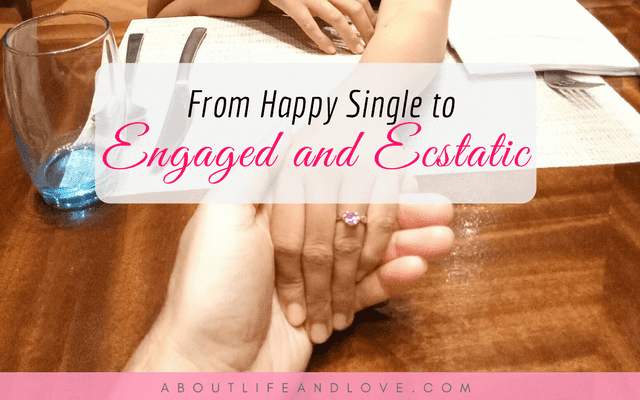 Single To Engaged